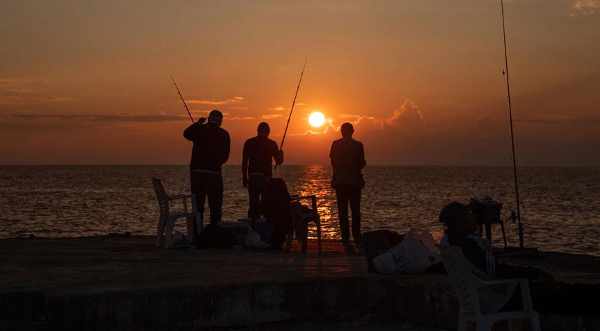 Miksi nuoren kannattaa liittyä kalastusseuraan?