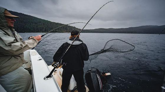 Postitse kuva Kalastaja yhdista lainat ja tee unelmiesi kalastusreissusta totta Aloita unelmiesi kalastusreissun suunnittelu - Kalastaja - yhdistä lainat ja tee unelmiesi kalastusreissusta totta
