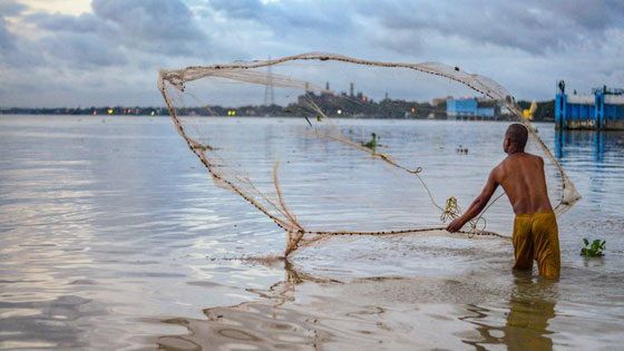 Kalastaja – yhdistä lainat ja tee unelmiesi kalastusreissusta totta