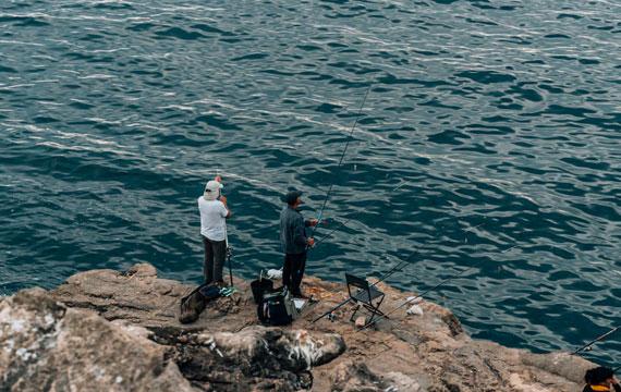 Postitse kuva Miksi nuoren kannattaa liittya kalastusseuraan Kalastusseuran monet edut nuorelle - Miksi nuoren kannattaa liittyä kalastusseuraan?