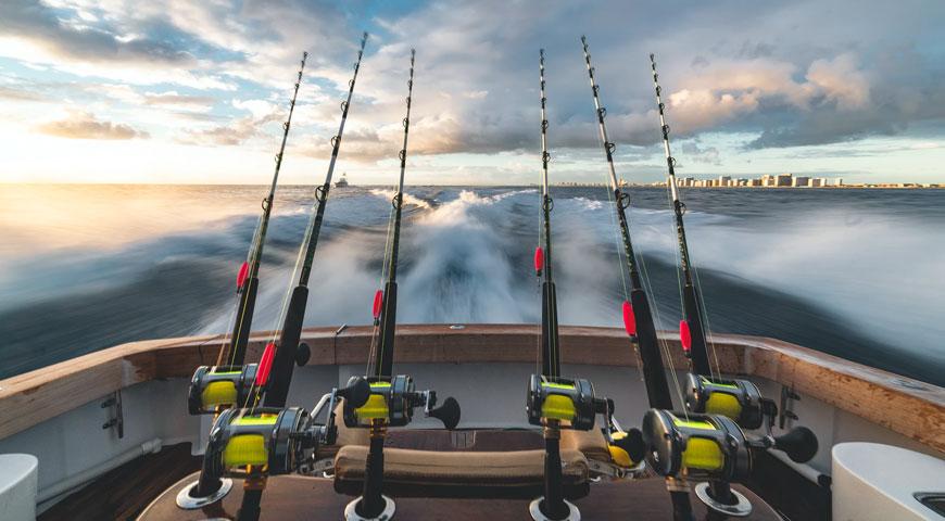 Kilpailuta lainat ja hanki unelmiesi kalastustarvikkeet